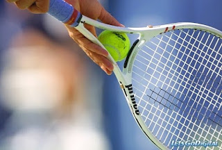 R Federer SUI vs N Djokovic SRB ATP World Tour Finals live podcast on 27 11 10 from tennis-sportstv.blogspot.com