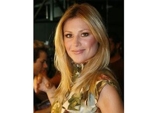 A modelo e apresentadora Ellen Jabour não renovou seu contrato com o ... 4cec1e072d