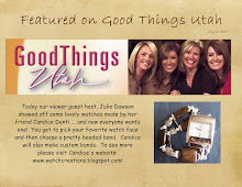 Featured on Good Things Utah