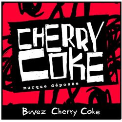 Cheddar e tiraram ela de mim. Eu dei meu coração a Cherry Coke ...