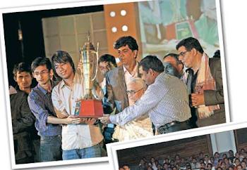 Q-FACTOR:  CHAMPIONS @ 2010 BRAIN JAM