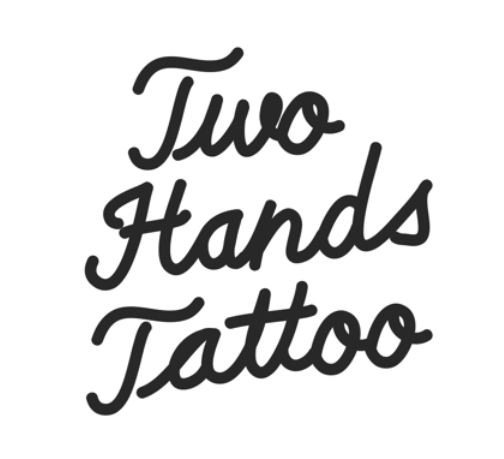 TWO HANDS TATTOO