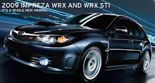 Impreza WRX and STI