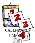 CALENDARIO LABORAL 2012