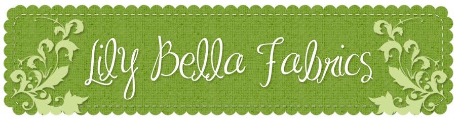 Lily Bella Fabrics