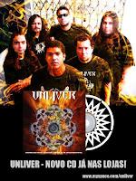 Unliver - Cd