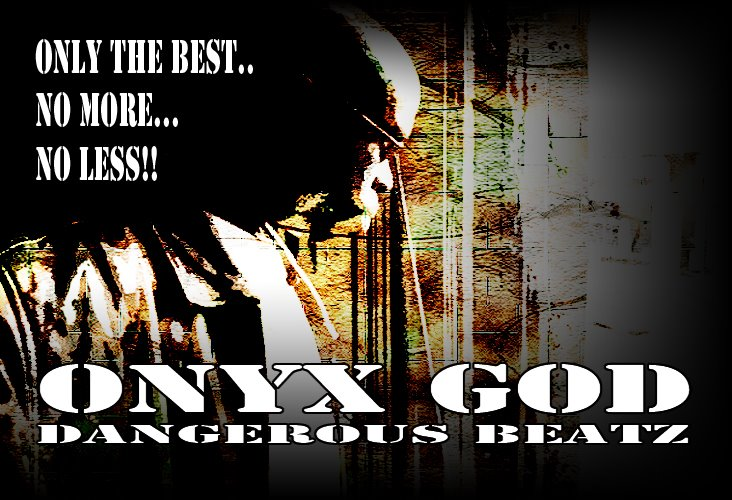 Onyx God's Dangerous Beatz