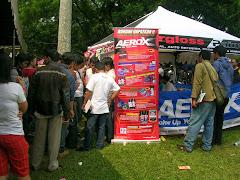 Aerox Mania