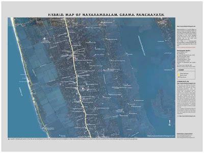 Nayarambalam Hybrid map