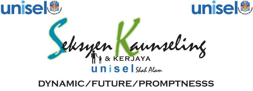 Seksyen Kaunseling & Kerjaya