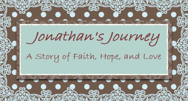 Jonathan's Journey