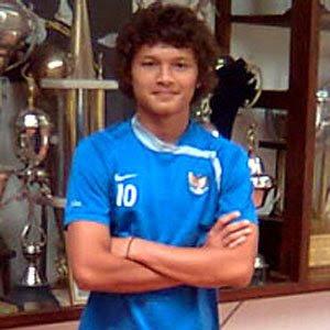 Syamsir Alam Indonesia
