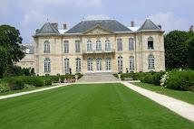 Museu Rodin- Paris