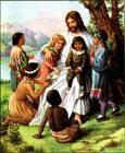 Diam Bersama Tuhan Yesus