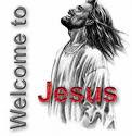 Welcome To Jesus