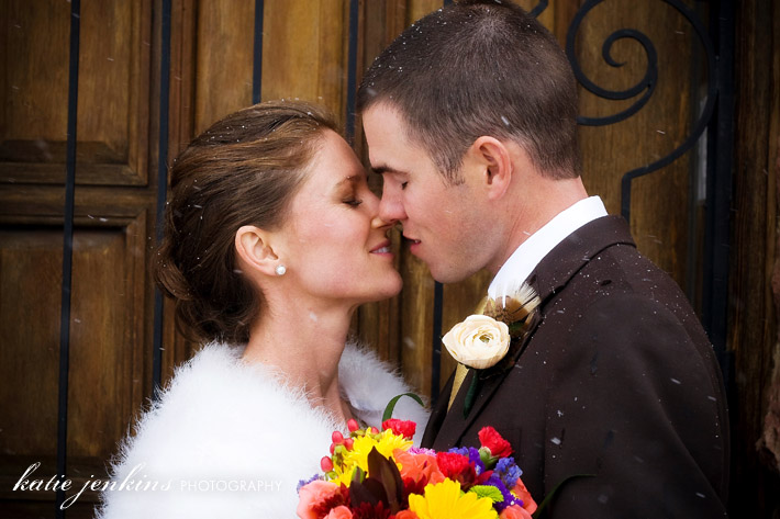 Matt estes wedding