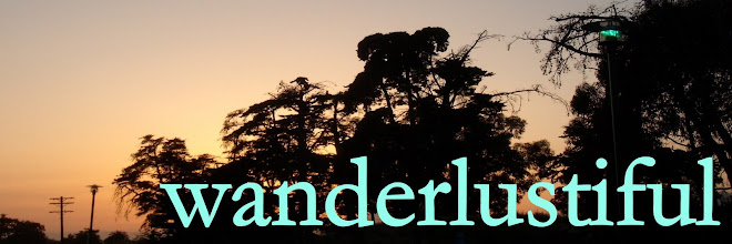 wanderlustiful