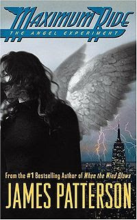 the angel experiment maximum ride series free fiction ebooks