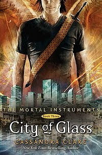 city of glass mortal instruments trilogy free fiction ebooks