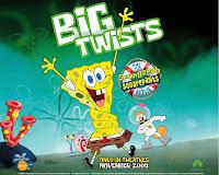 Spongebob squarepants movie wallpaper