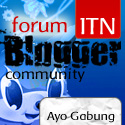 Forum Blogger ITN