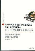 CUERPOS Y SEXUALIDADES EN LA ESCUELA- G. Morgade/G.Alonso