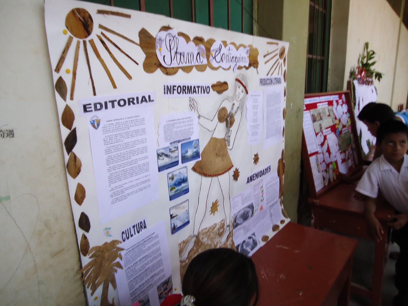 Trabajo de periodico mural a el campesino mejor conjunto for El periodico mural wikipedia