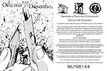 Oficina Dô Desenho  Vinicius Tattoo