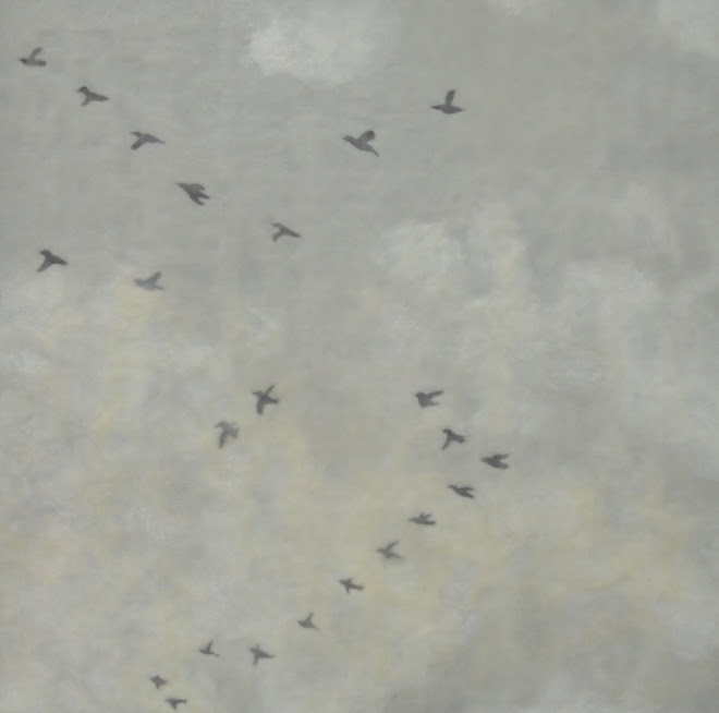 """Northern Migration""-SOLD"