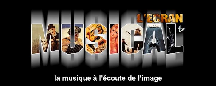 L'ÉCRAN MUSICAL