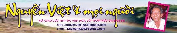 Nguyễn Việt & mọi người