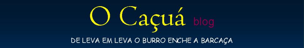 O Caçuá
