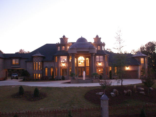 Luxury homes in georgia georgia foreclosed luxury homes for House builders in ga