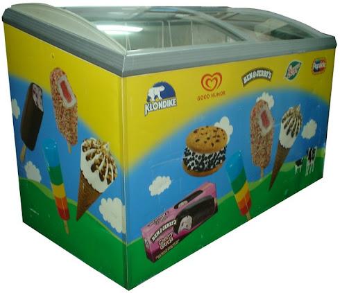 Refrigeradores Para su Negocio