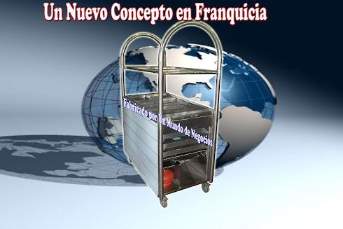 Franquicia Carty