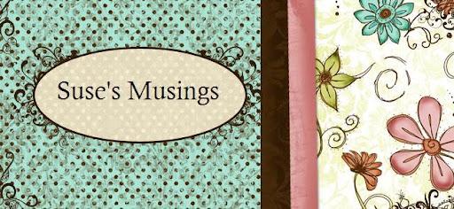 Suse's Musings