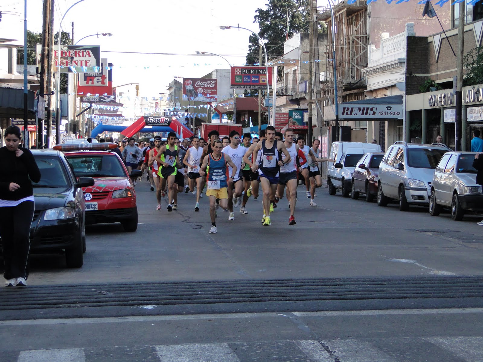 Maraton ciudad de lanus for Muebles 9 de julio lanus