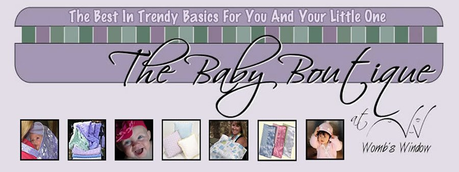 The Baby Boutique Blog