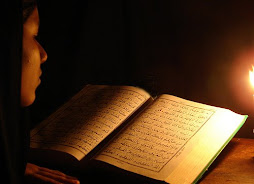 Let's recite Qur'an everyday!