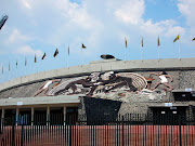 Estadio Olimpico UNAM
