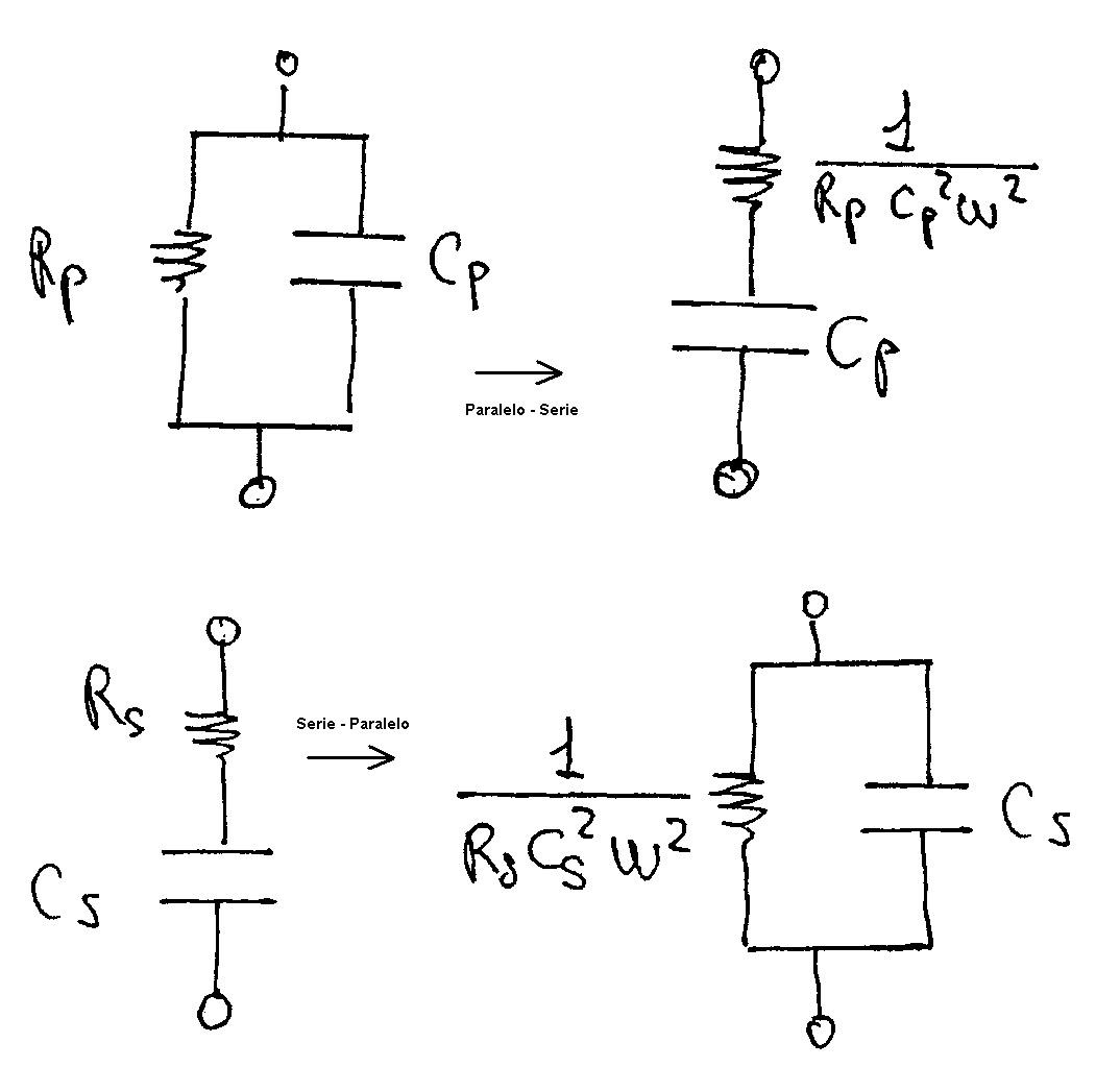 Circuito Seri E Paralelo : Diseño de radioreceptores sesión