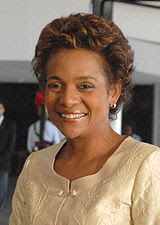 Canada Governor General Michaelle Jean