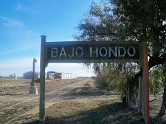 Bajo Hondo