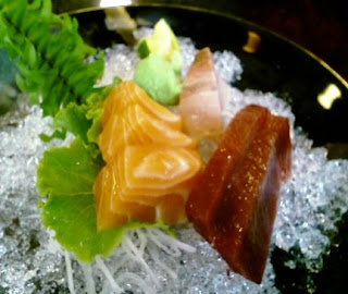 ANGEL.ANGEL -- 安琪天使的享樂世界: 大津家庭式日本料理