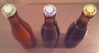 Beer Review 11/28/2007 – Westvleteren 8 (Dubbel)