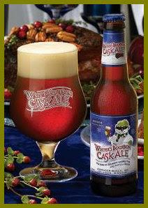 Beer Review – 1/26/2008 – A-B Winter's Bourbon Cask Ale