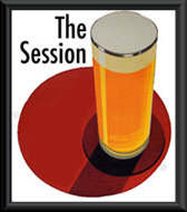 The Session #8 – Beer & Food