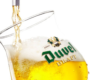 "DUVEL MOORTGAT TO RELEASE DUVEL ""GREEN"" ON DRAUGHT"