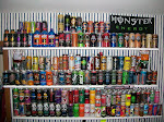 Some of my cans...