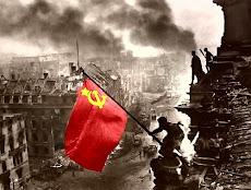 ¡Somos Comunistas.... Marxistas-Leninistas hasta la victoria final!
